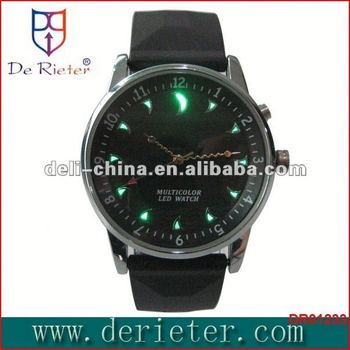 de rieter watch watch design and OEM ODM factory dome switch keyboard