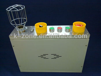 Cartop Inspection Box