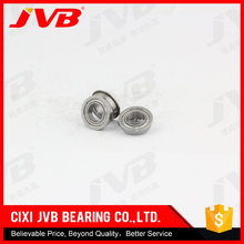 China Hot Sale High Speed and Low Noise mf148zz bearings with flange