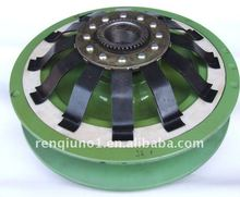 speed pulley for heidelberg KORD/GTO/ printing machine