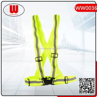 high visibility outdoor furniture reflective safety belt