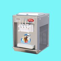 Professional OEM/ODM Factory Supply Excellent Quality soft ice cream maker machine with good prices