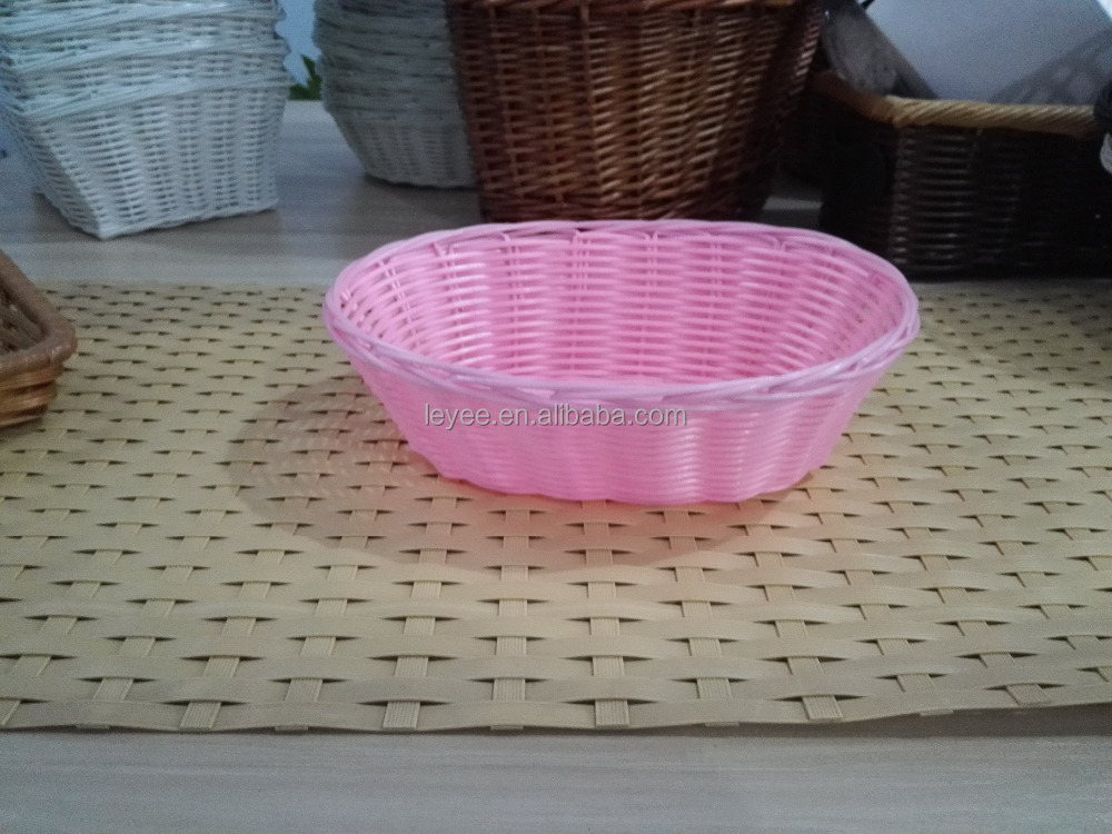 Good offer high security plastic food baskets