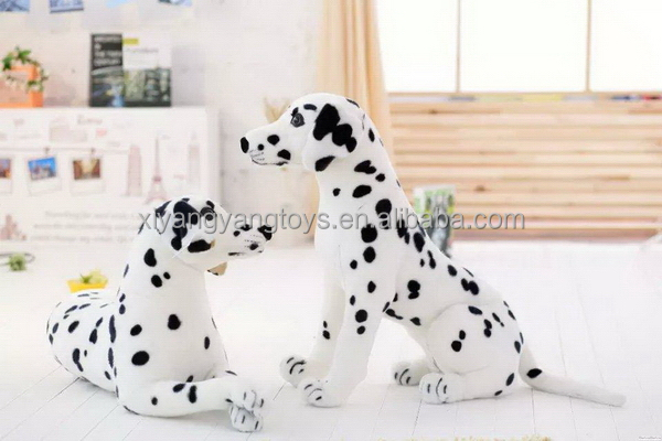Economic professional plush stuffed big animal shaped toys