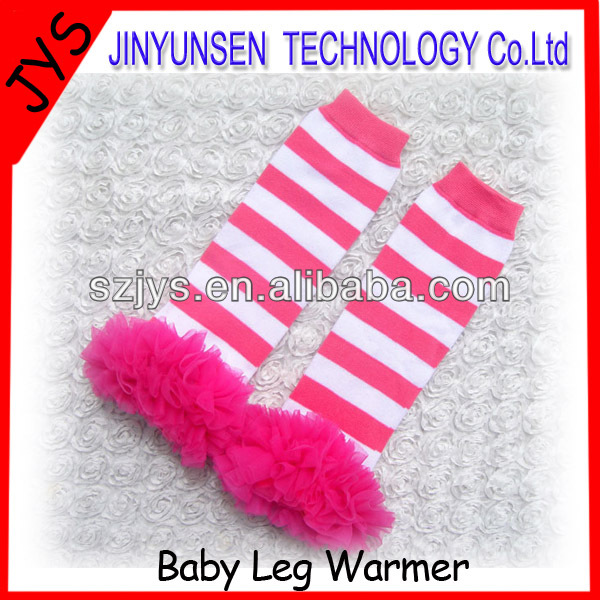 hot pink 2015 girls leg warmers for baby and kids