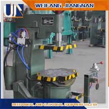 Resin Sand Molding Machine /Foundry Casting Sand Moulding Machine
