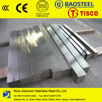 ess stainless plastic square steel rods