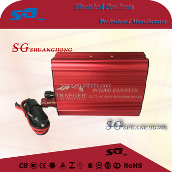 micro car inverter pure sine wave inverter