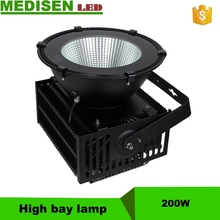 MEDISEN- Explosion-proof LED high bay fixture, 100W led high bay light
