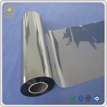 Excellent esd laminating film sheet material