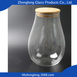 Famous Brand Good Quality Transparent Mason Jar Drinking Glass