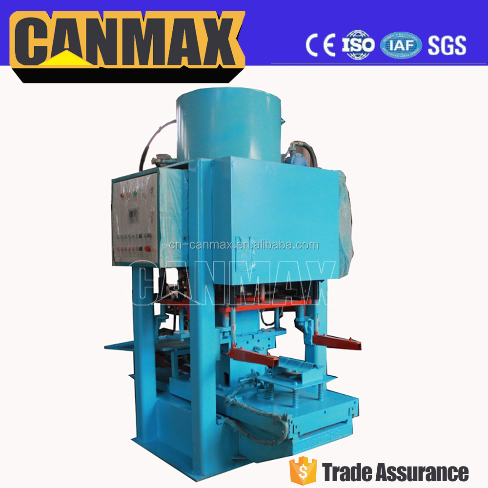 Best Service polishing machine for skirting tile, interlock tile machine