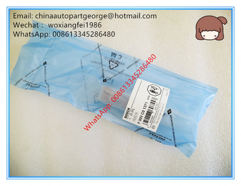 GENUINE AND BRAND NEW Fuel injector valve F00VC01371 for 0445110333, 0445110334, 0445110360, 0445110372, 0445110383
