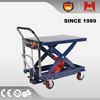 manual hydraulic lift table 300-1000kg from ryder factory
