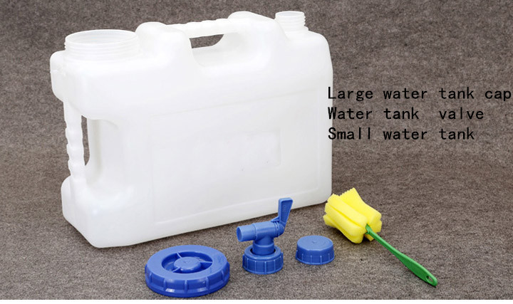 18l Plastic Water Container For Camping Buy 18l Water Container