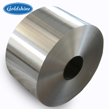 8011 thickness 0.7mm alloy thin aluminum strip coil aluminum strip foil