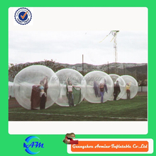 health style inflatable walking water ball cheap price for sale