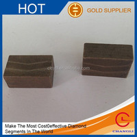hight quality diamond segment for granite