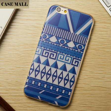 for iphone 6 cover/beautiful mobile phone back cover/cool phone case