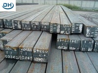 Deformed Prime TMT bar billet deformed and billet steel boron steel supplier from China