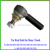 Truck Auto Parts Drag Link Ball Joint 0003309535
