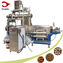 Feed making machine for fish/prawns/aquaculture animals