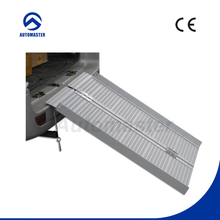 CE Approved Portable Disabled Wheelchair Ramp
