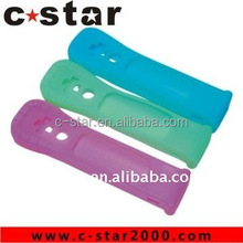 Silicone Case Cover Skin for Nintendo Wii Remote Controller