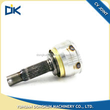 Outer c.v.joint MI-001/HY-100 for Hyundai accent and Mitsubishi Lancer car