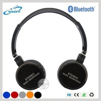 Wireless Communication and Mobile Phone Use wireless stereo bluetooth headphone