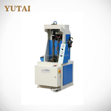 Professional Production Full-automatic Heel Vamp Flattening Machine/Shoes making Equipment