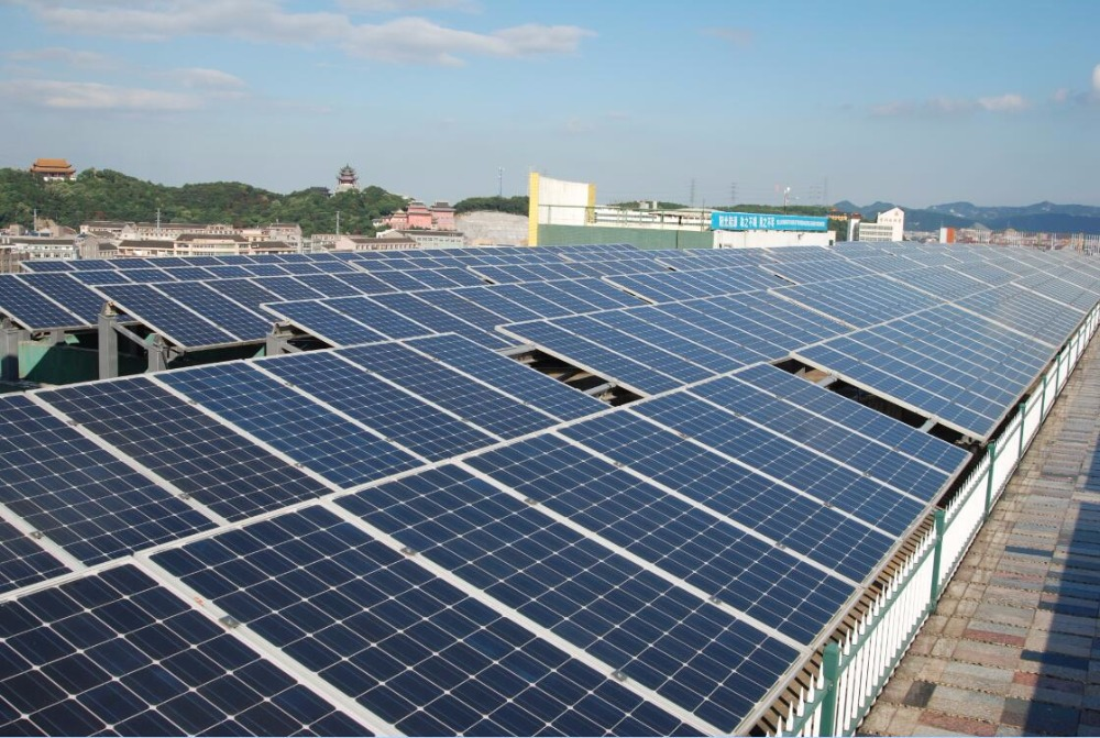 Hot Sell High Quality 5Kw Solar Panels 5Kw Solar System