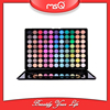 MSQ Wholesale 88 Colors Shimmer Eye shadow Makeup