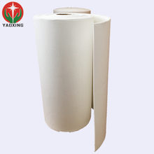 1mm non-flammable material paper HA ceramic fiber paper