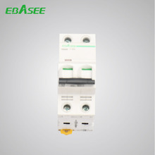 Professional Manufacturer Automatic Fuse Screw Type Circuit Breaker