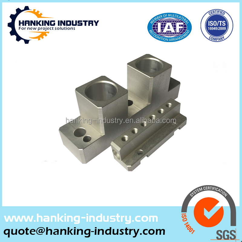 CNC machining aviation parts lathe machine part vehicle component