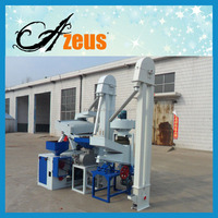 Modern 10T/D automatic rice mill combined rice mill machine price