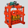 QTJ4-35B cement block making machine price list