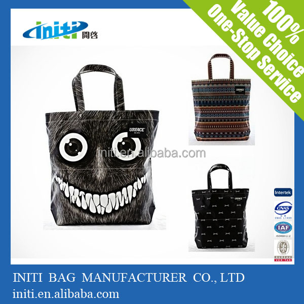 Alibaba Wholesale for Dog Shopping Bag/Custom Non Woven Bag For Promotion
