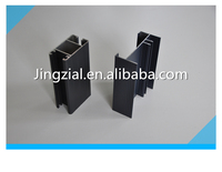 High Quality Aluminum Window Profiles For Casement Window