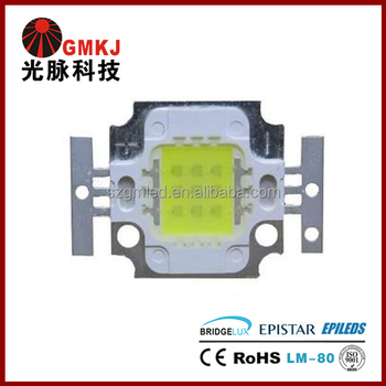 10 watt LED Chip 12v 10w LED Chip 20W LED Chip