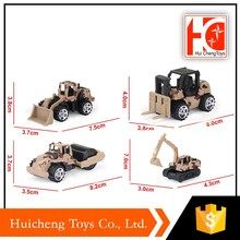 2017 new arrivals popular products slide military 1 64 scale diecast car for sale