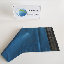 Blue Color Poly Mailer Express Plastic Express Bags