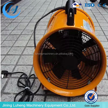 Cheap and high quality heavy duty portable industrial exhaust fans