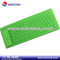 slide wireless bluetooth keyboard case for ipad/iphone
