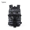 Newest Tactical Shoulder Double Bag 3P Outdoor Back Pack Hunting Laptop Backpack