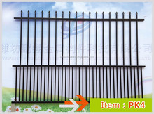Home Decorating Aluminum Garden Fence dog pets fence