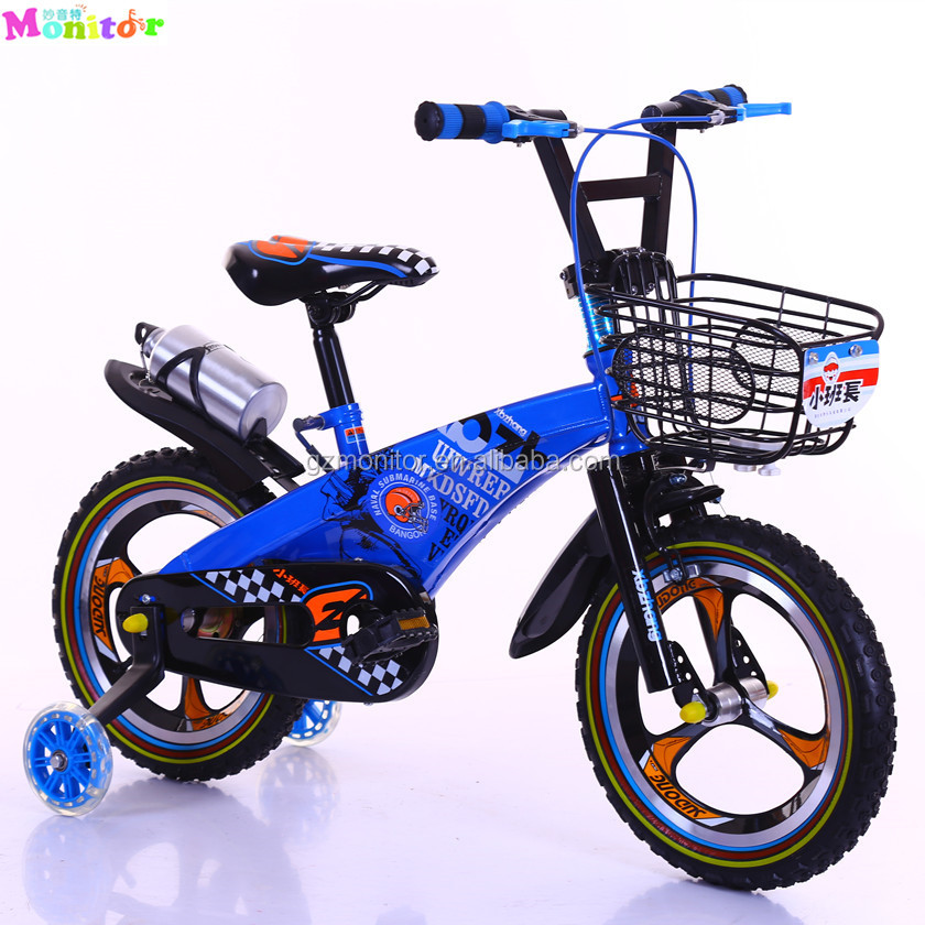 14 Inch hot sale baby kid children bike best price mountain kids bicycle for 10 years old children, good quality bicycle frame