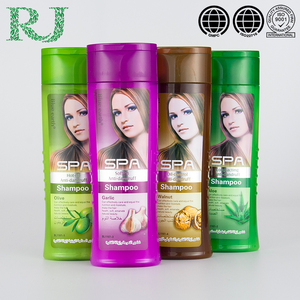 Spa Essence Series Shampoo For Hair Treatment