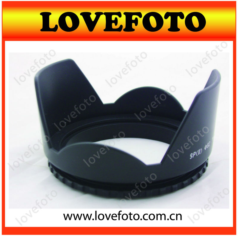 82 mm 82mm LENS HOOD for Canon Nikon Tamron Sigma Sony